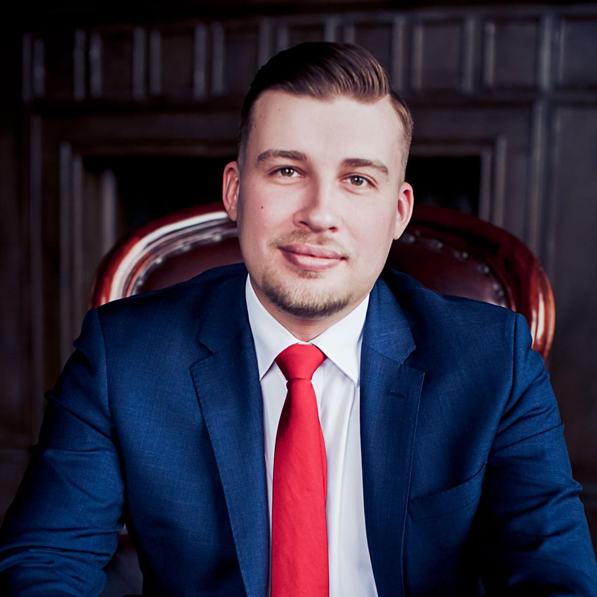 Сергей Матюшенков